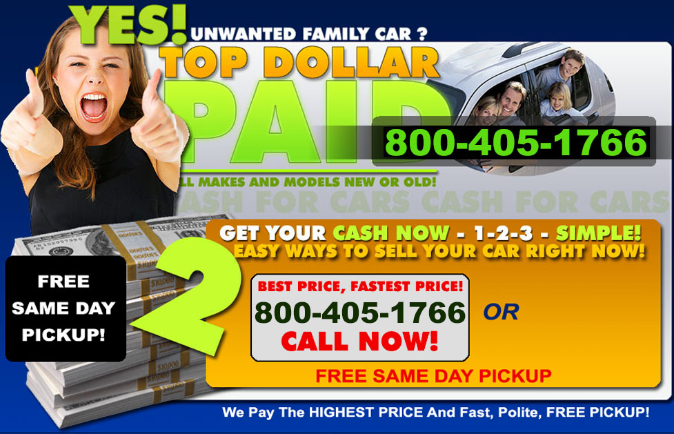 Get An Online Quote | Sell Junk Car Norfolk